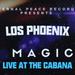 Los Phoenix - The Magician Tour 2020