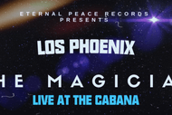 Los Phoenix - The Magician Tour 2020