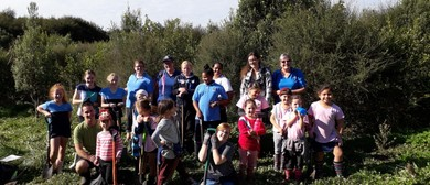 Multicultural Tree Planting Celebration