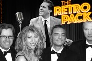 Image for event: The Retro Pack - Jazz On Broadway