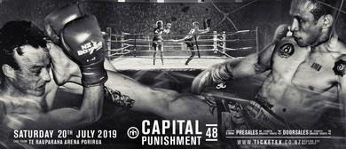 Capital Punishment 48
