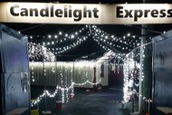 Image for event: Candlelight Express
