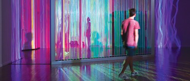 In Motion: The Moving Parts of Contemporary Art