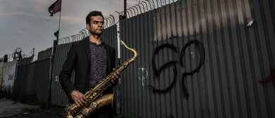 Creative Jazz Club: Kushal Talele