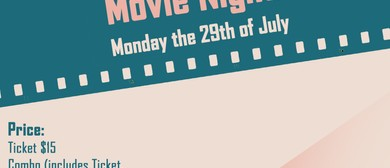 Enabling Love: Movie Event