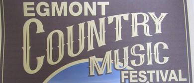 Egmont Country Music Festival 2020
