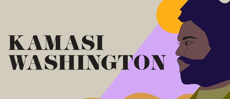 Kamasi Washington