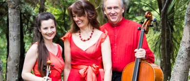 New Zealand Chamber Soloists