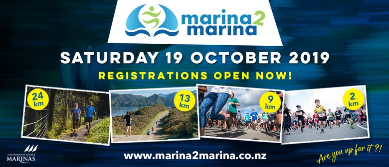 Marina 2 Marina 2019