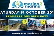 Image for event: Marina 2 Marina 2019