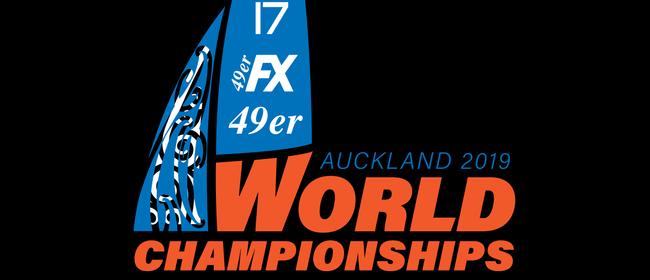 2019 49er, 49erFX, and Nacra 17 World Championship