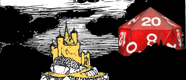 DND Live: Rolling in the Keep