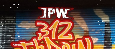 Impact Pro Wrestling: 312 Throwdown!