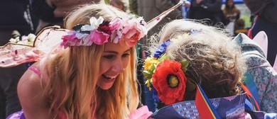 Ellerslie Fairy Festival & Pirate Party 2019