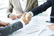 Contract Management for Projects