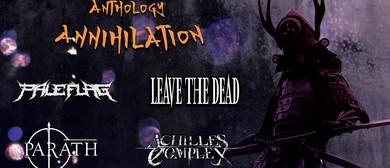 Anthology Annihilation