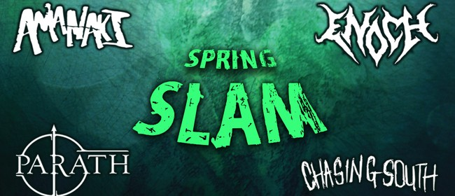 Spring Slam