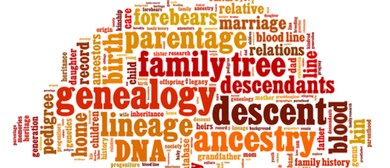 Genealogy - An Introduction