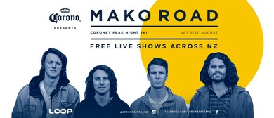 Corona Presents Mako Road - Coronet Peak