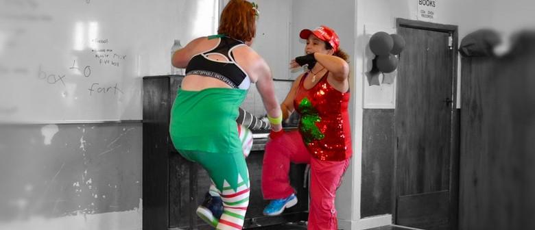 Zumba Fitness with La Zumba Loca