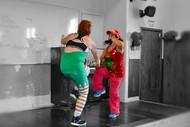Image for event: Zumba Fitness with La Zumba Loca