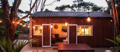 NZ Tiny House & Alternative Living Conference