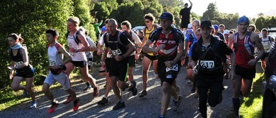 2020 Jumbo Holdsworth Trail Race