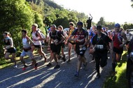 Image for event: 2020 Jumbo Holdsworth Trail Race