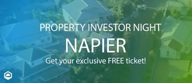 Property Investor Night