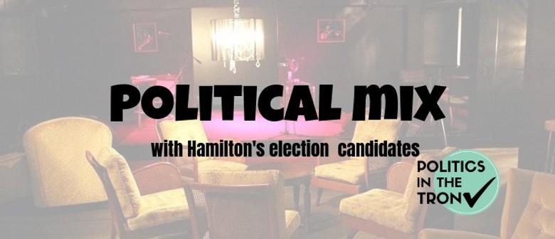 Political Mix