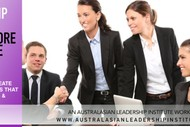 Image for event: Leadership Skills: Building More Effective Teams