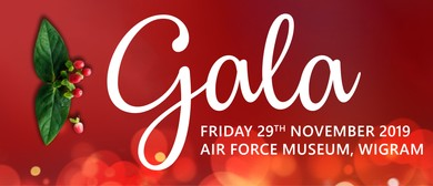 Charity Hospital Christmas Gala