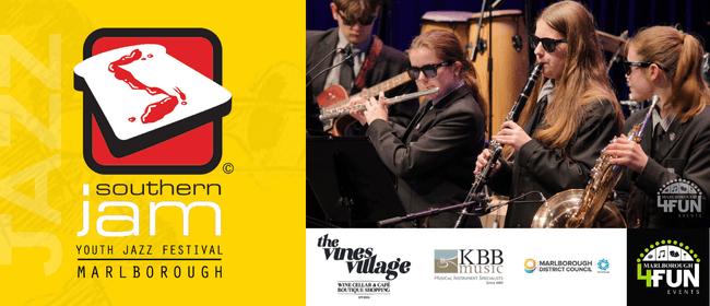 Southern Jam: Jazz Concert