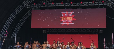 A Night Before Christmas 2019