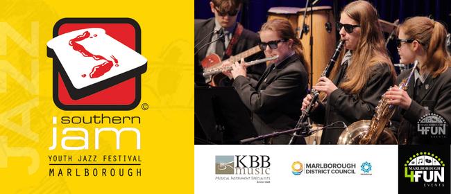 Southern Jam: Seniors' Jazz Concert