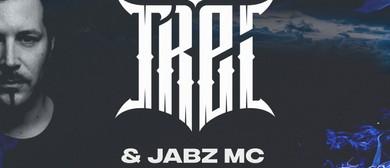 Trei + Jabz MC & Lee Mvtthews