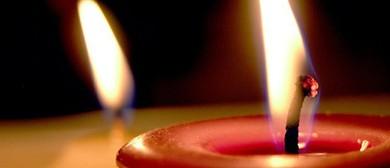 Meditation - Retreat Day