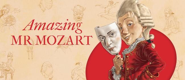 Amazing Mr Mozart