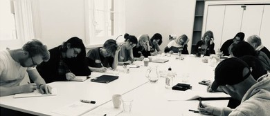 Writing Workshop-Creative Brainstorming with Kathryn Burnett