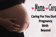 Mama Care Pregnancy Pelvic Floor & Core Workshop