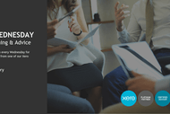 Image for event: Xero Training - Walk In Wednesday