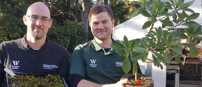 Cultivating Threatened Species