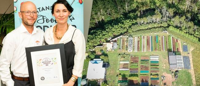 Market Farm Tour
