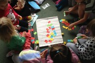 Image for event: French for 2.5-4 Year Olds