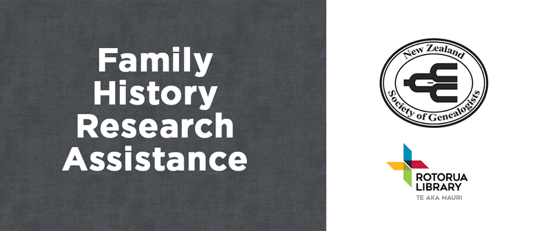 Family History Research Assistance