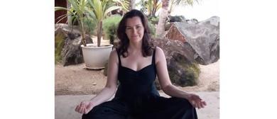 Weekly Meditation & Spiritual Development Classes