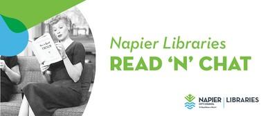 Read 'N' Chat