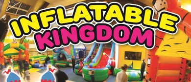 Inflatable Kingdom - Day Edition