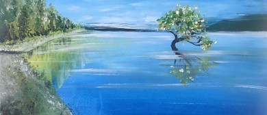 Paint & Chill Night - That Wanaka Tree