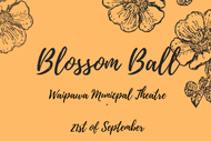 The Blossom Ball